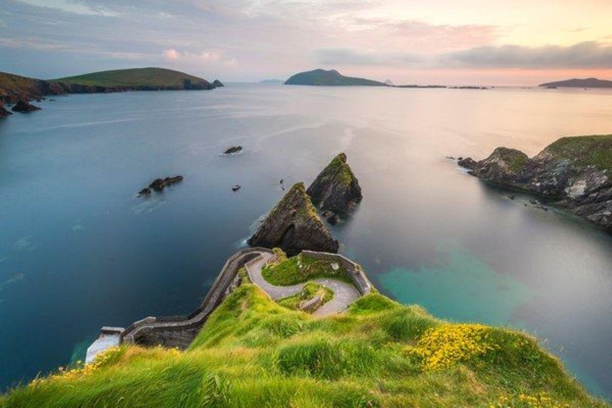 Isola Great Blasket Irlanda