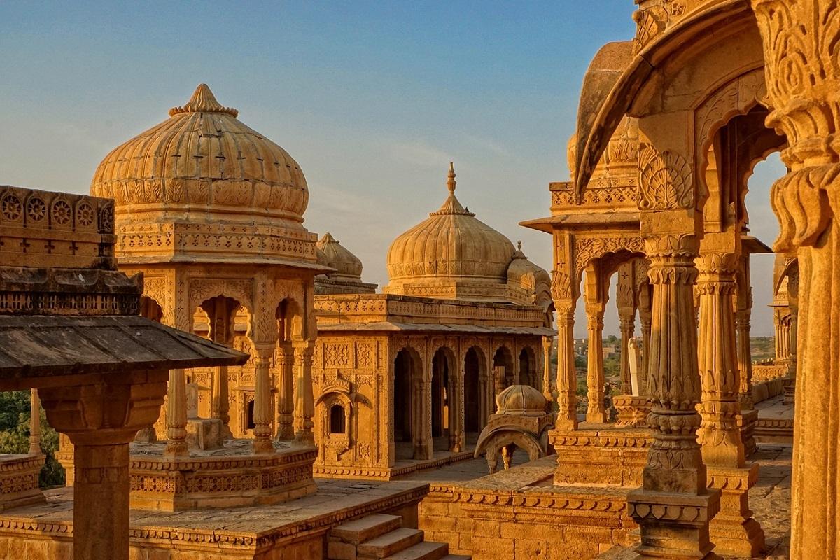 Jaisalmer India cosa vedere