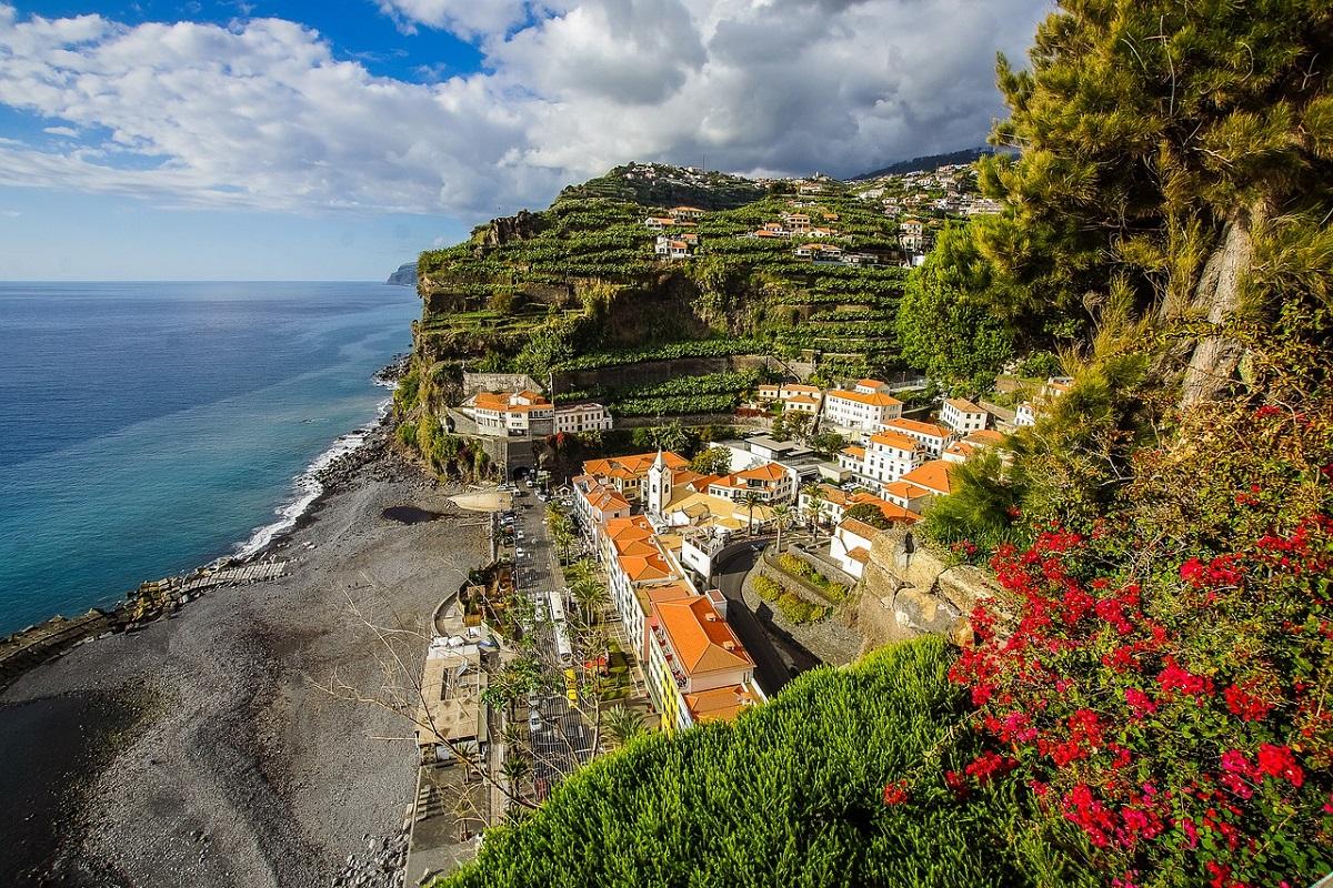 Madeira smart working
