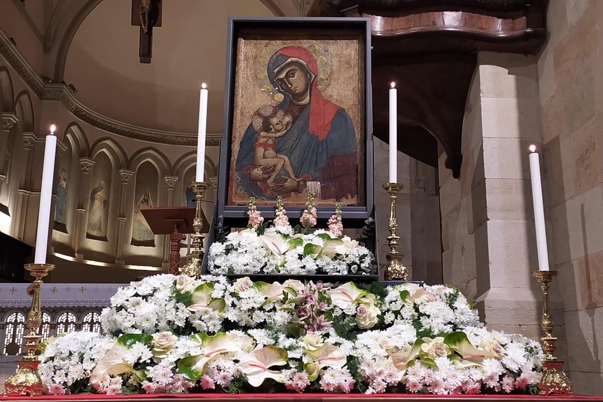 Madonna del Pilerio Cosenza 2021