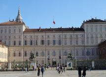 Musei Reali Torino mostre