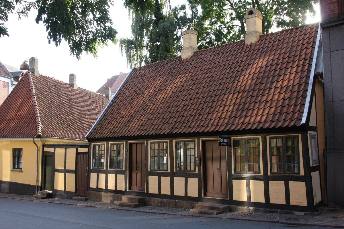 Museo delle Fiabe Danimarca
