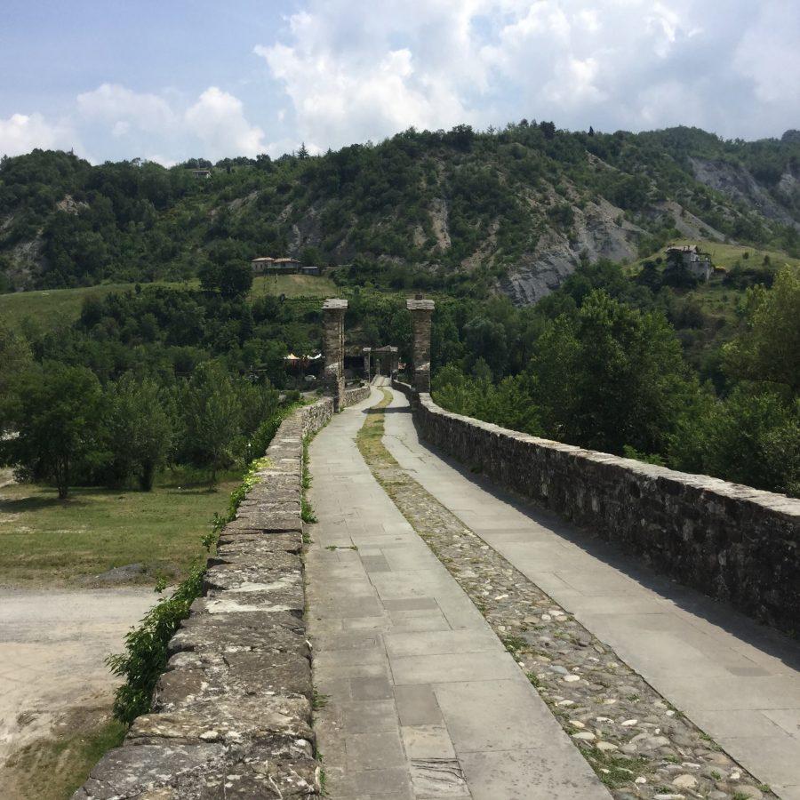 ponte bobbio