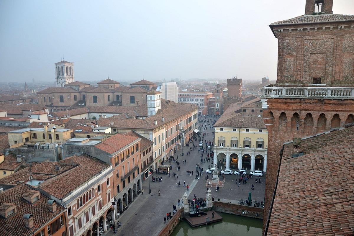 Ristoranti tipici Ferrara e provincia