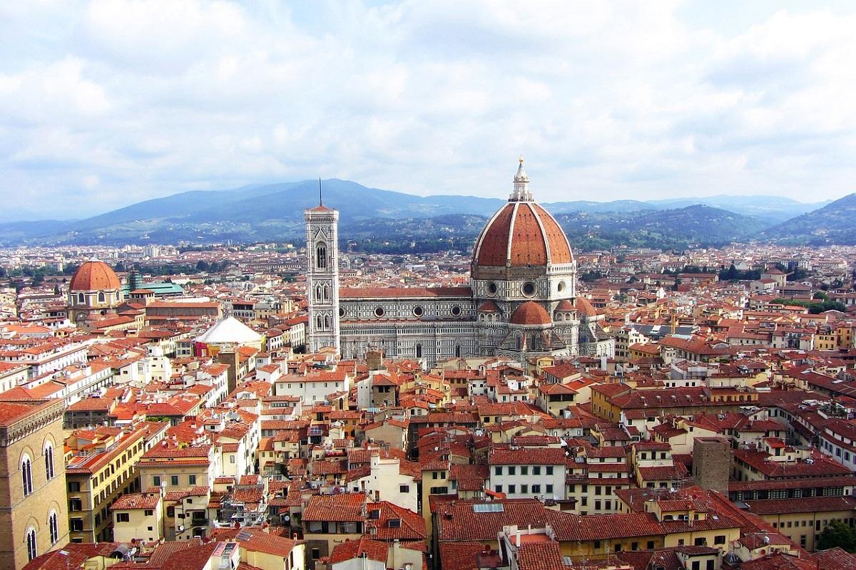 Ristoranti tipici Firenze centro storico