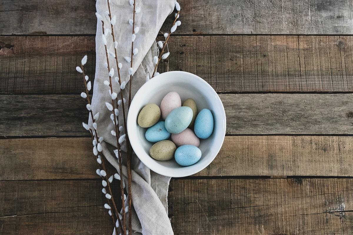 Come si festeggia la Pasqua nel mondo