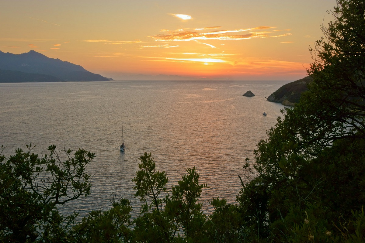 Walking Festival 2021 Parco Arcipelago Toscano