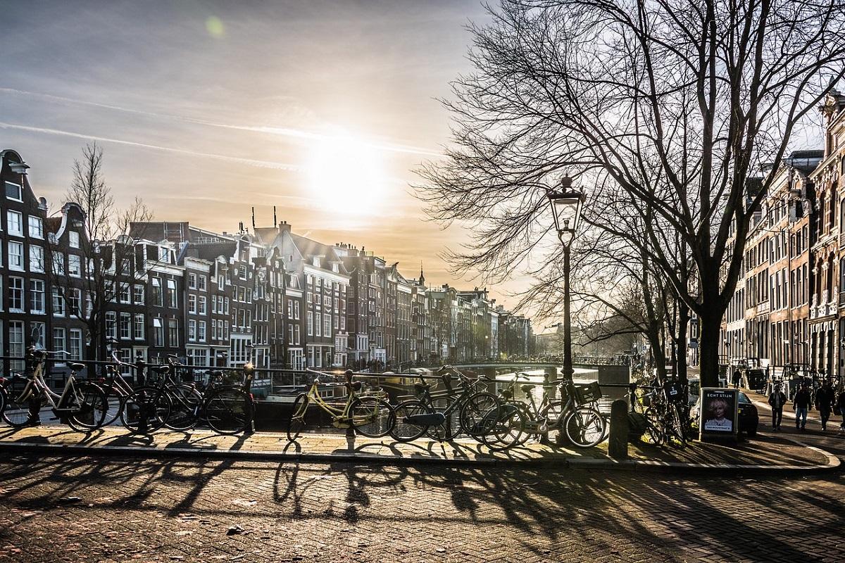 Amsterdam storia, arte e cultura della capitale olandese