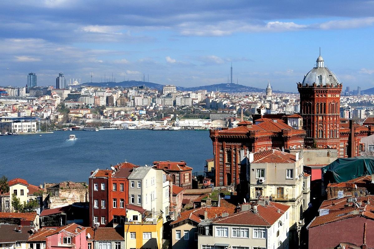 Balat Istanbul cosa vedere