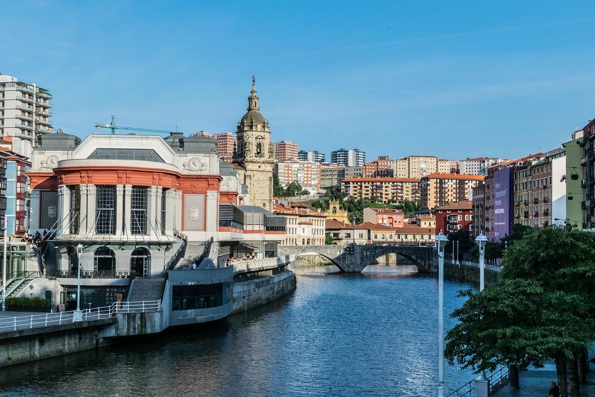 Bilbao storia curiosità cultura cucina