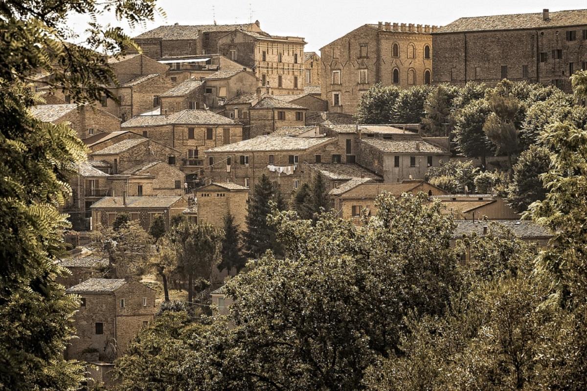 Borgo dei Borghi 2021 partecipanti