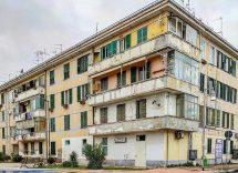 Borgo Marino sud Pescara dove si trova