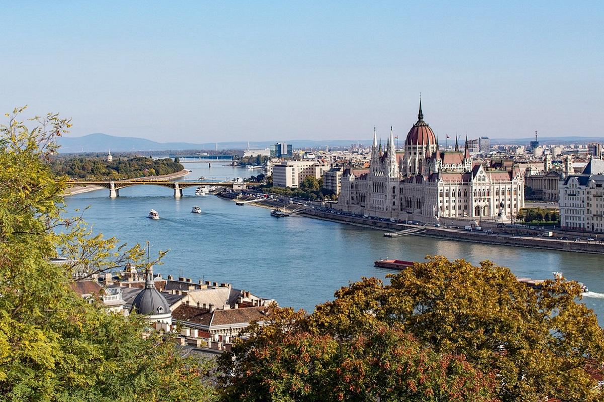Budapest storia curiosità cultura terme