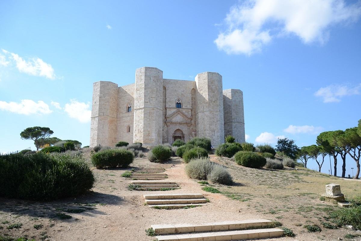 Castelli dei templari in Italia