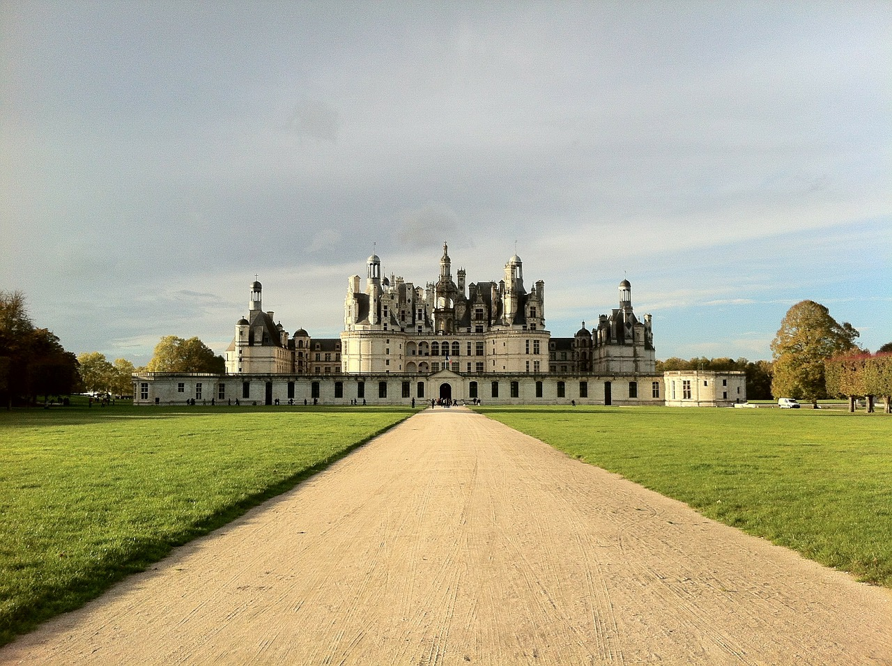 Castello di Chambord