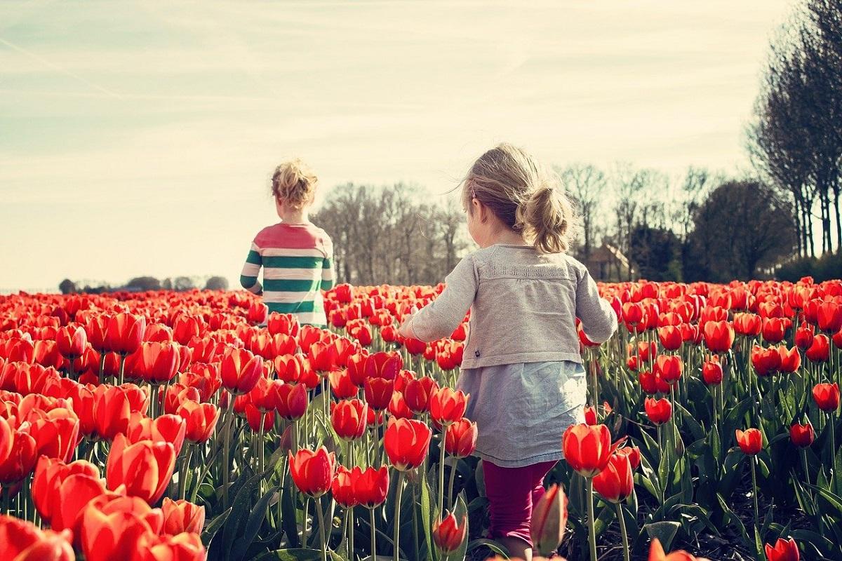Come si festeggia la primavera nel mondo