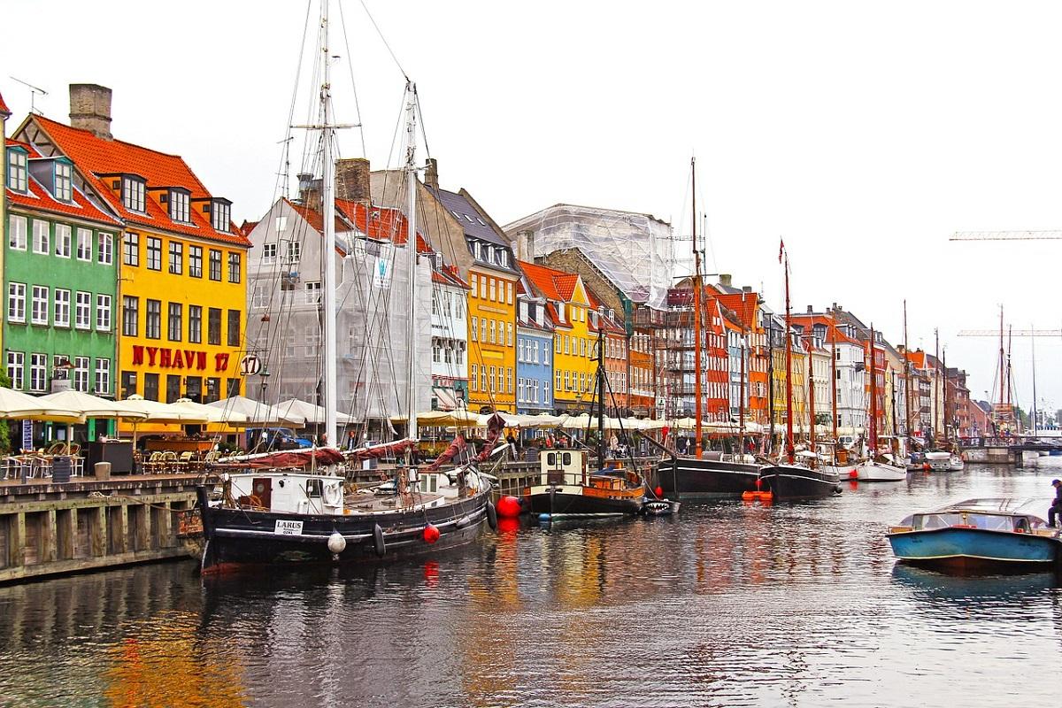 Copenaghen la storia della città tra arte cultura e curiosità