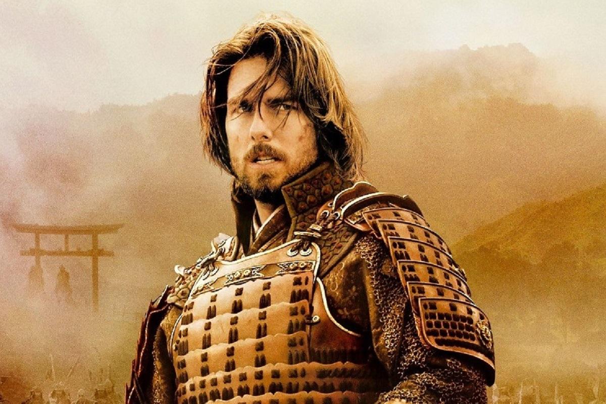 Dove è ambientato L'ultimo samurai