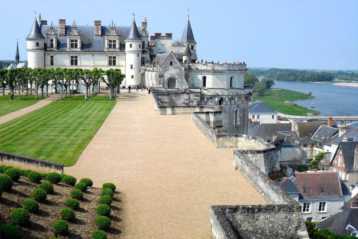 Giardini Valle Loira
