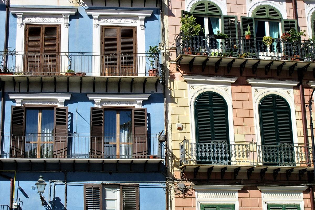 Home restaurant Palermo