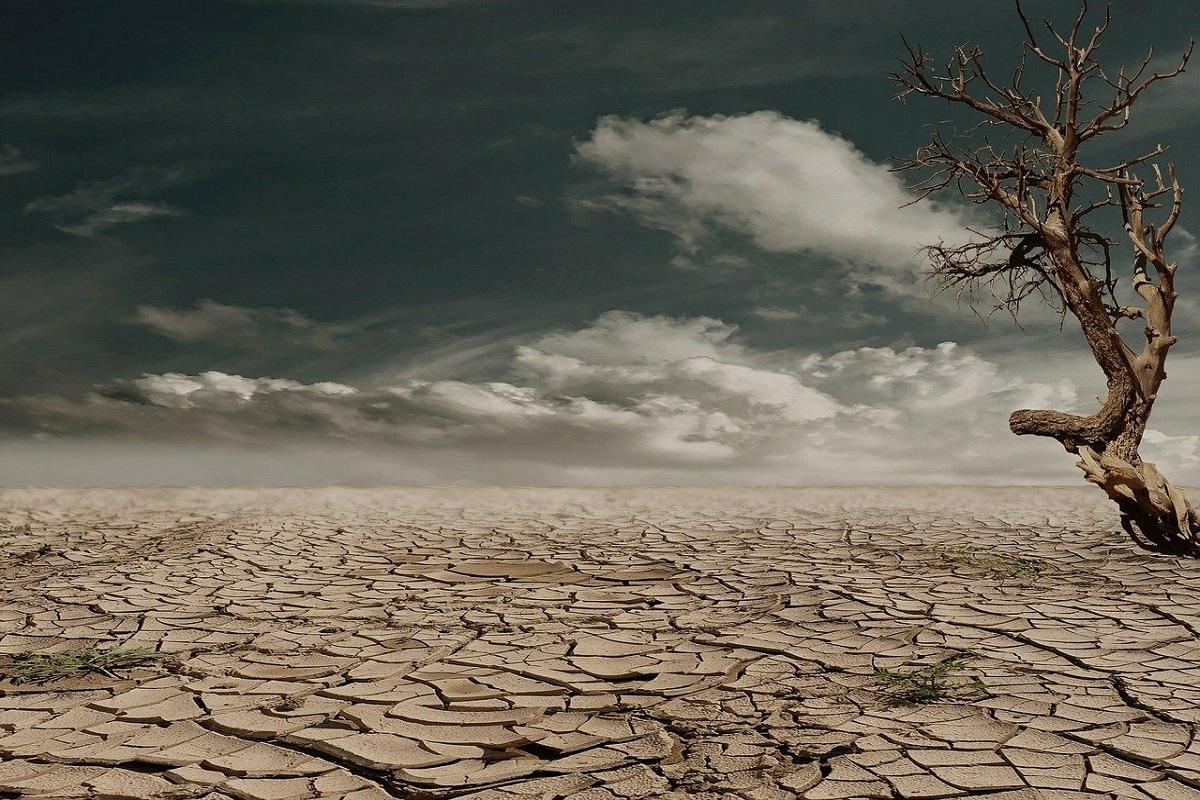 I luoghi più aridi della Terra