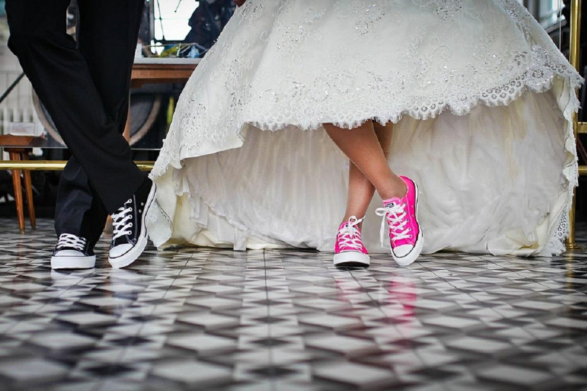 Location strane per matrimoni
