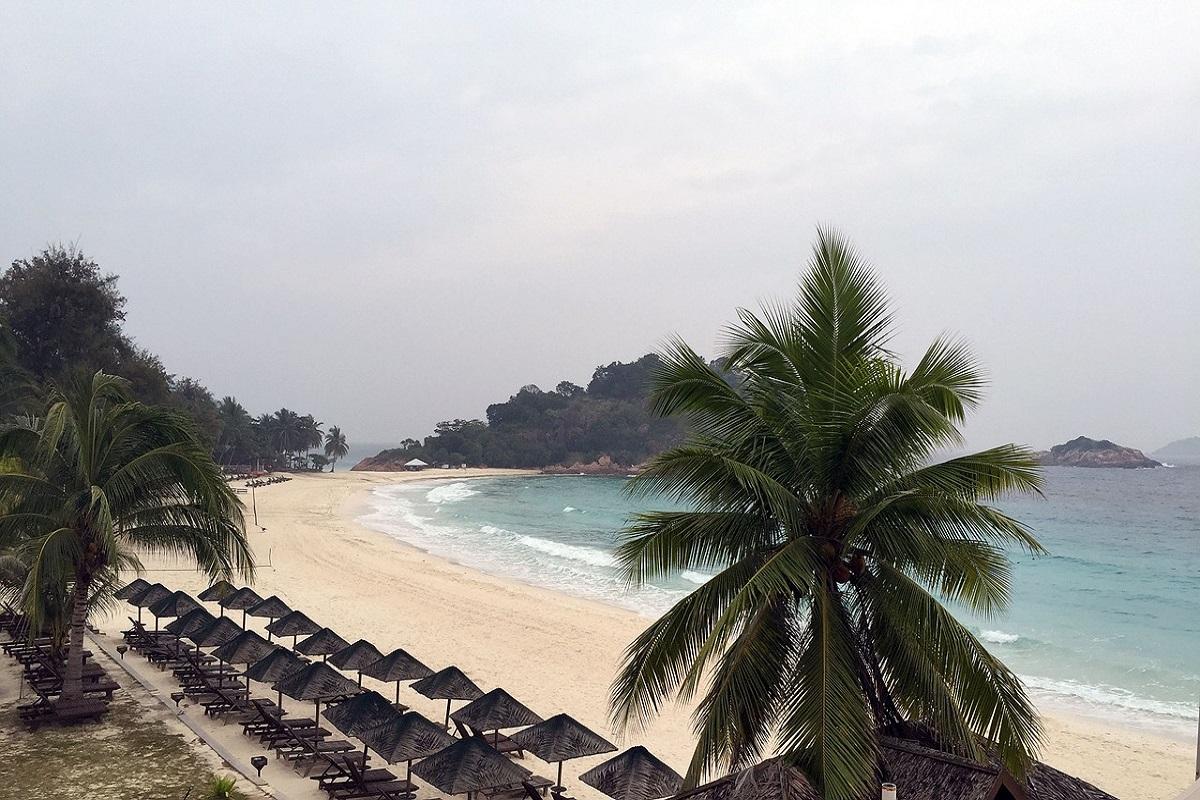 Malesia isole più belle