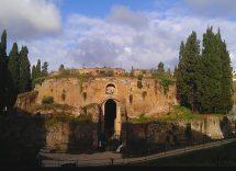 Mausoleo di Augusto visita