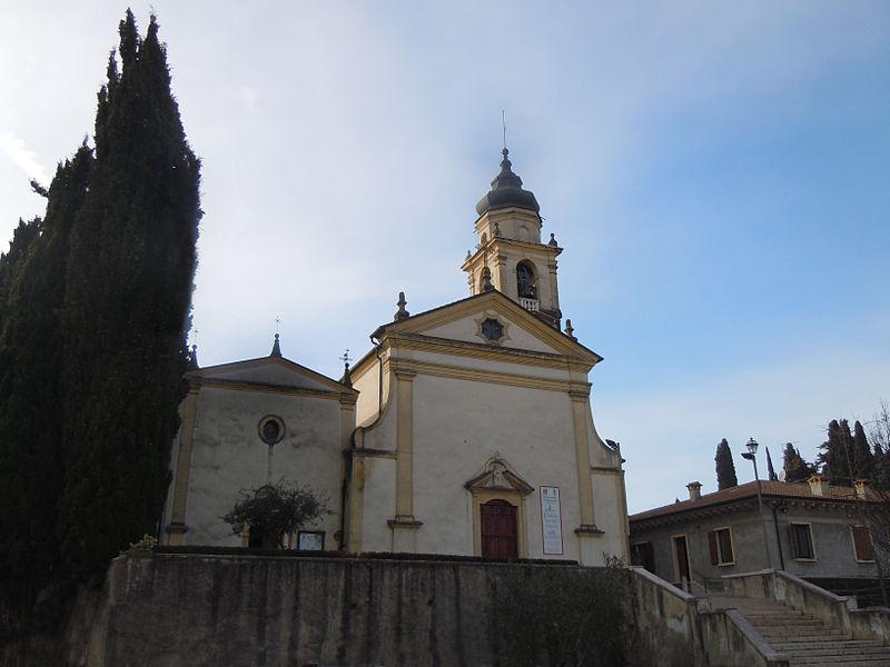 Sona Chiesa