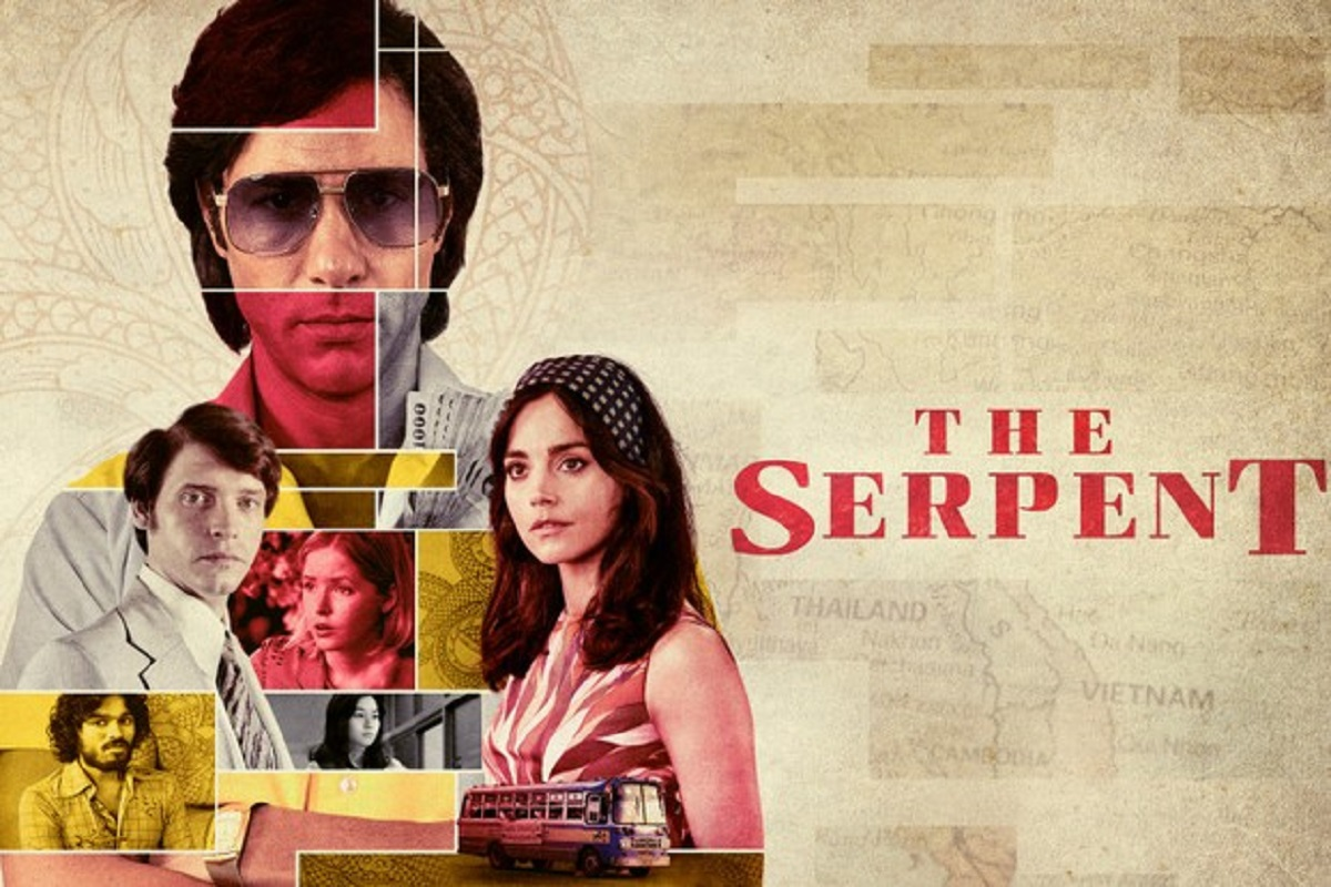 The Serpent Netflix location