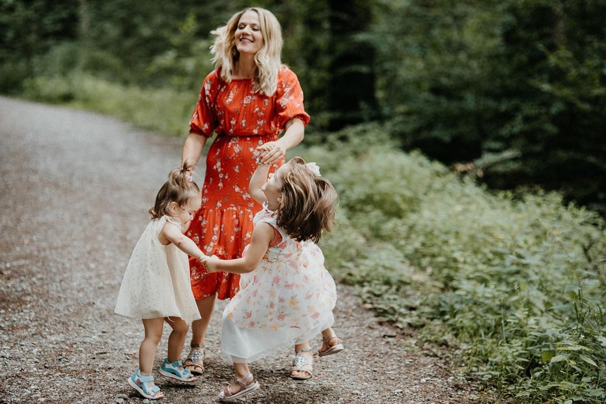 Come si festeggia la Festa della Mamma in Italia
