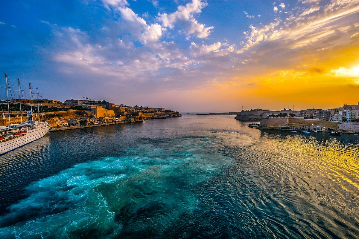 Malta paga i turisti