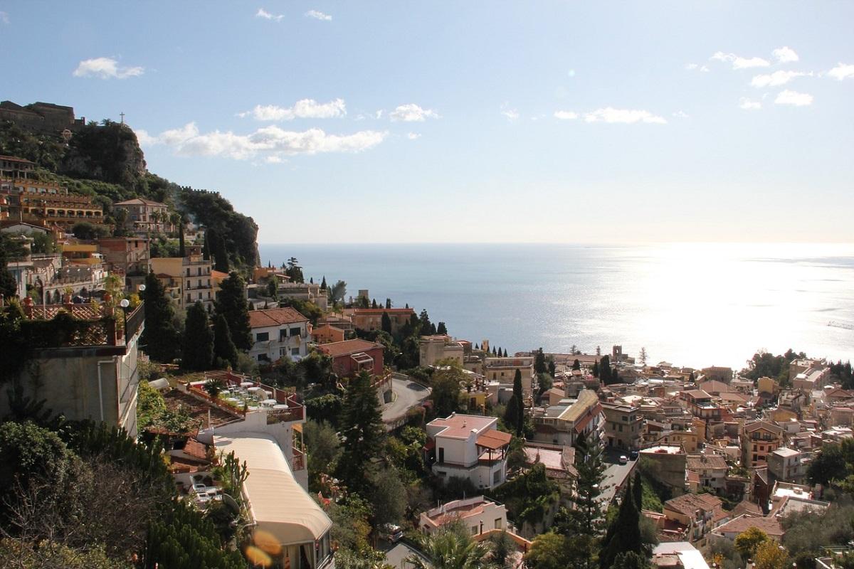 Sicilia una notte gratis