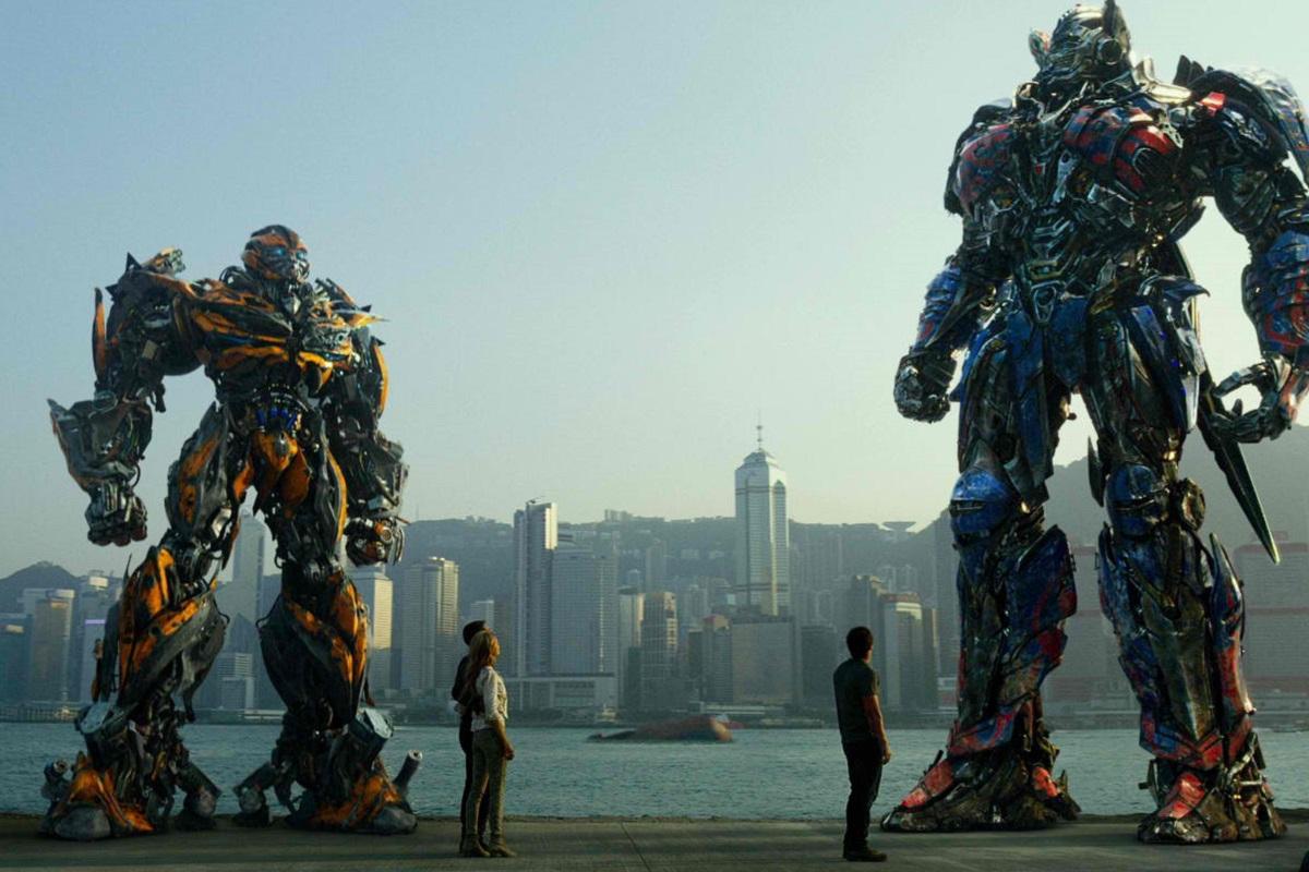 Transformers 4 location