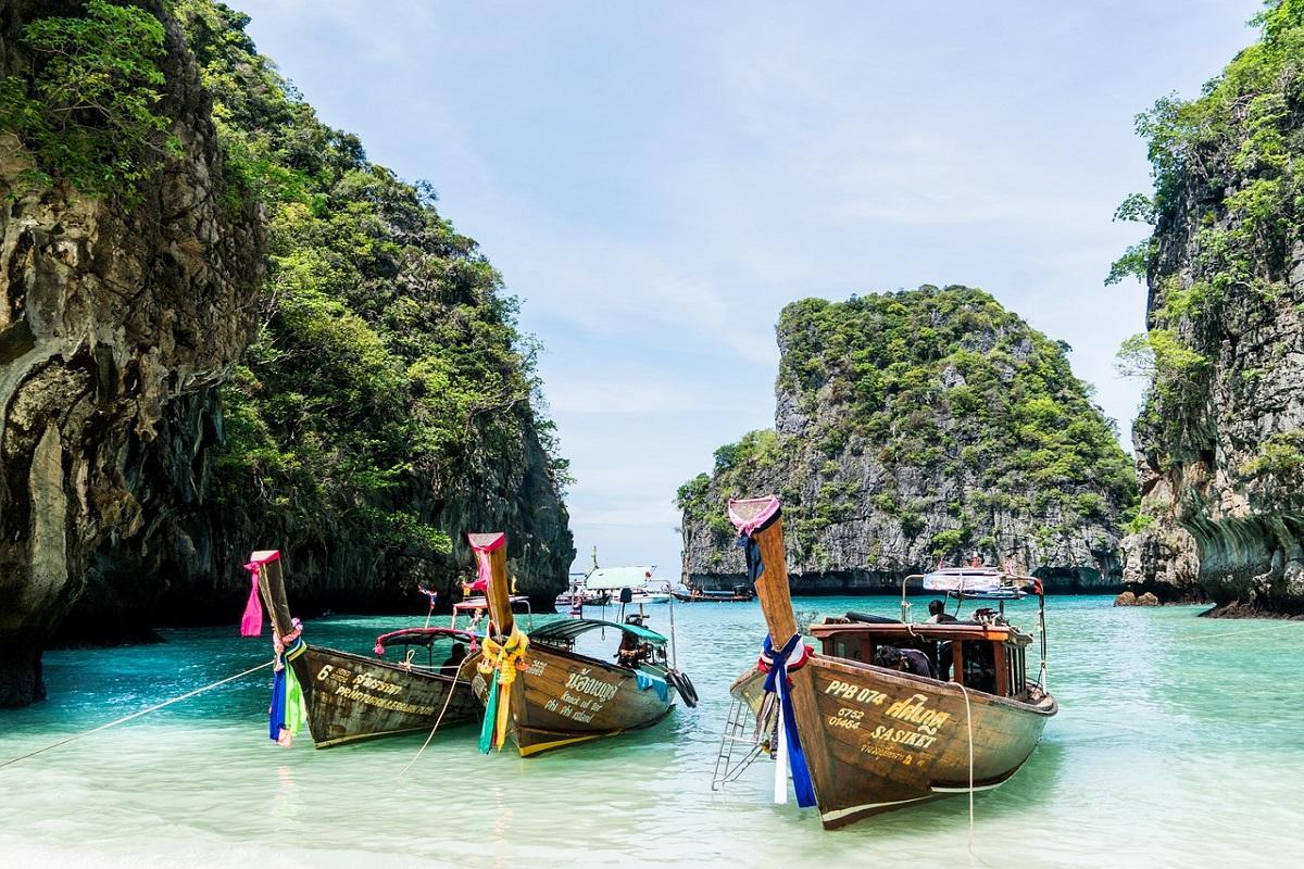 Vacanze a Phuket 2021 regole