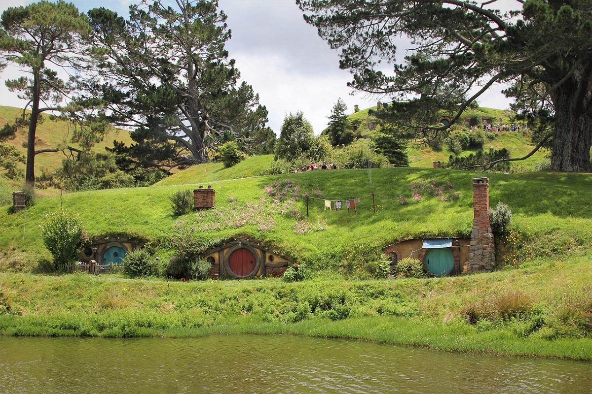 Contea Hobbit Abruzzo