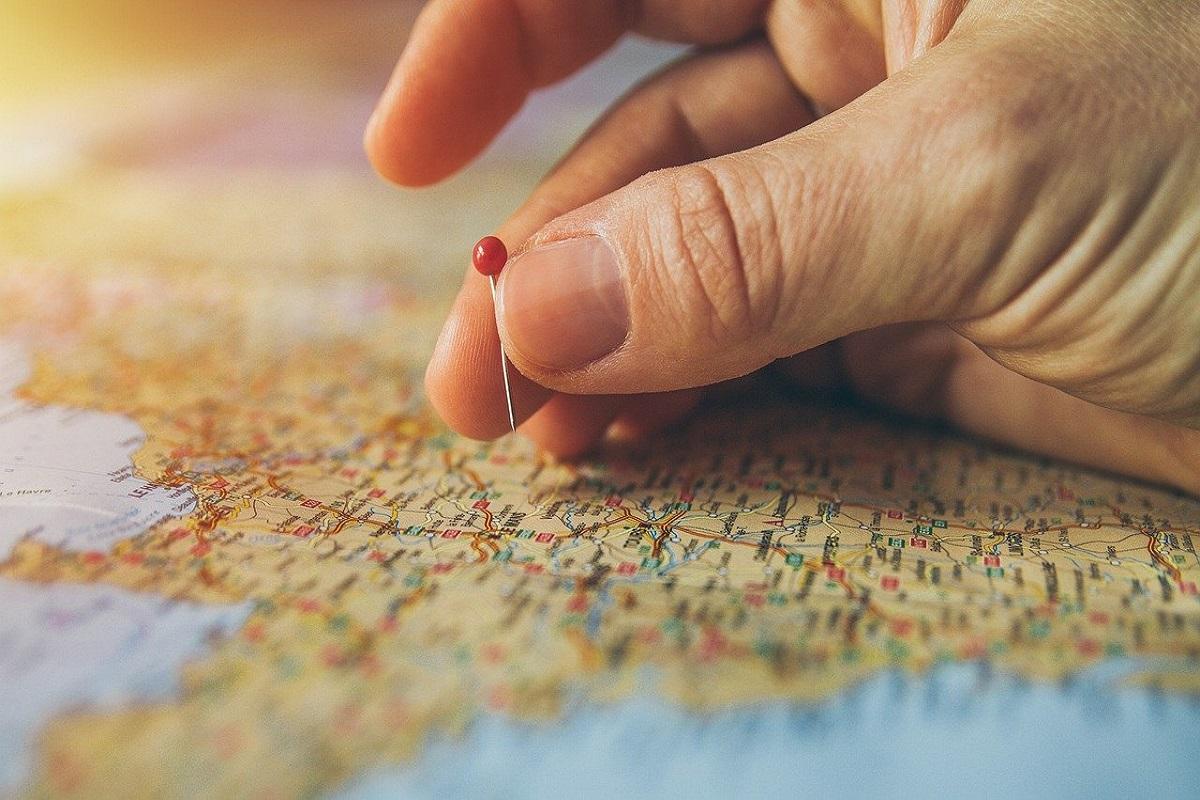 Migliori destinazioni per viaggiare da soli
