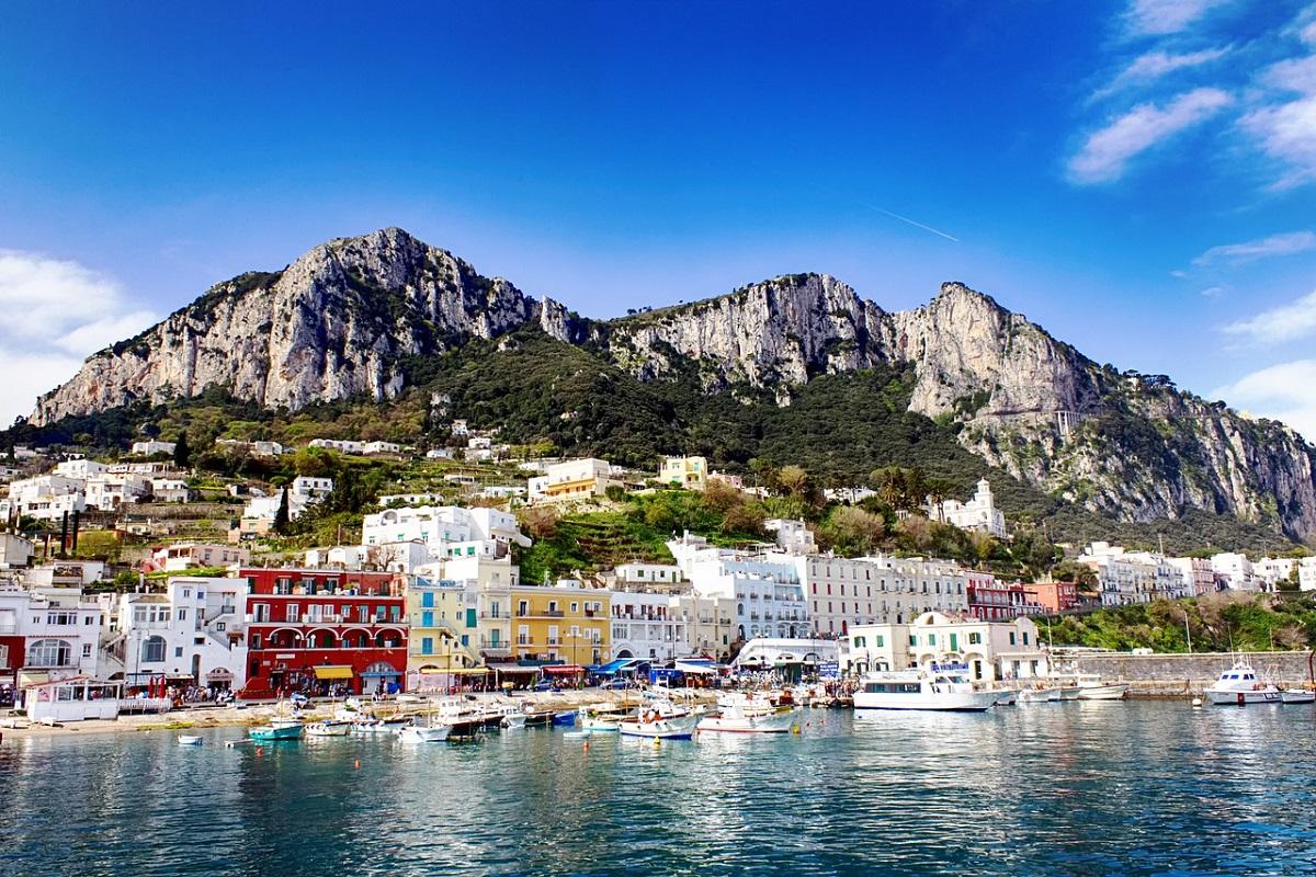 Vacanze estate 2021 Italia mare