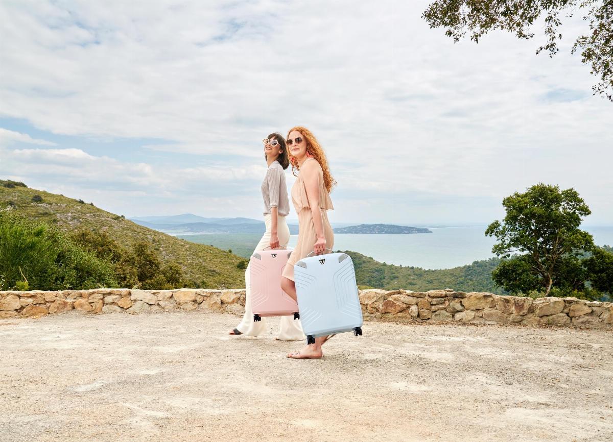 valigie per viaggiare comodi come scegliere