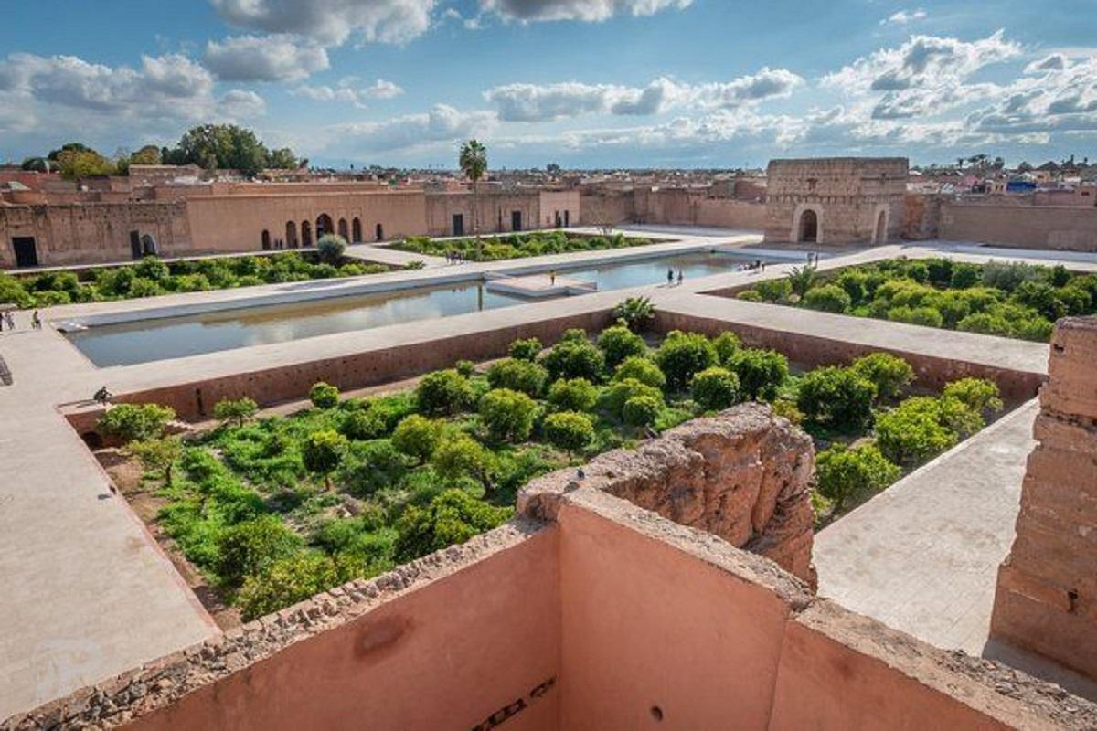 Le rovine di Palazzo El Badi in Marocco: perchè visitarle