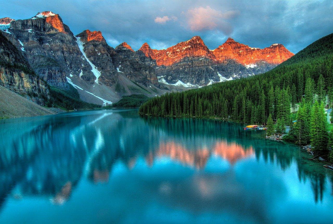 Montagne rocciose canadesi, 12 luoghi da visitare in viaggio