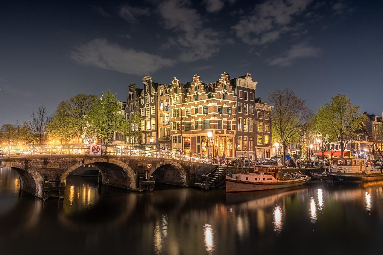 Amsterdam: 10 luoghi imperdibili