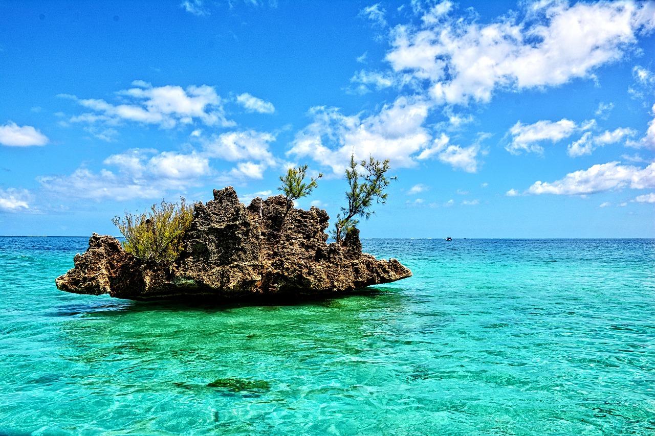 Mauritius, le 11 spiagge da sogno da visitare