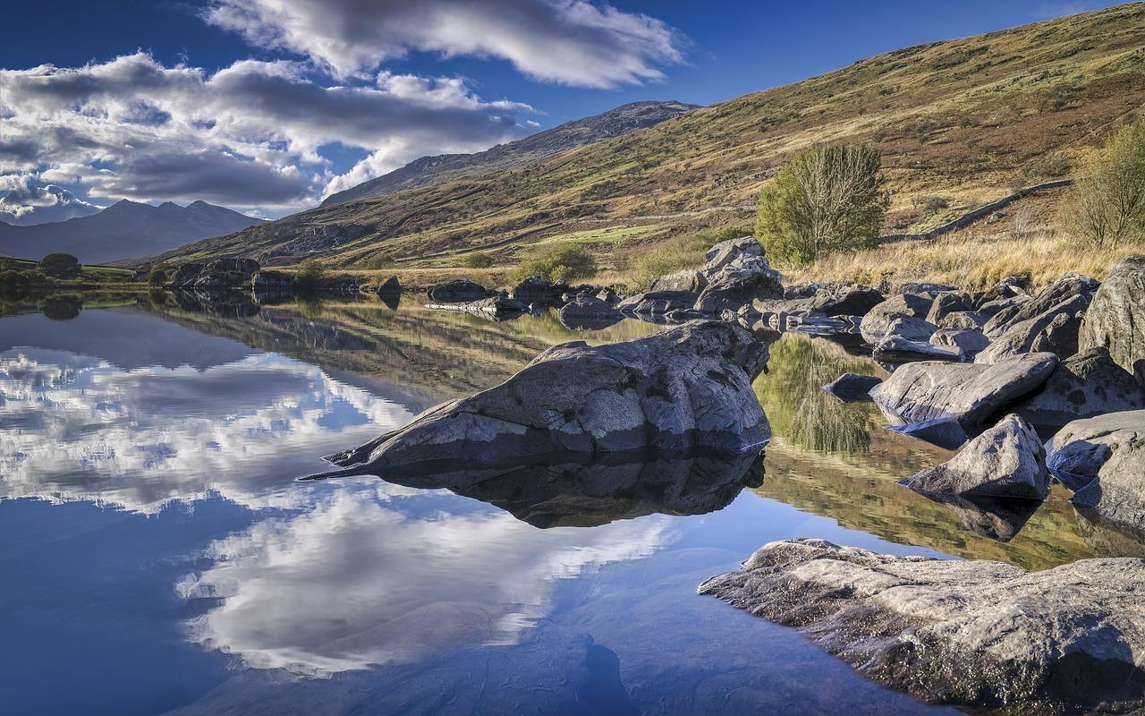 Aberystwyth Galles: cosa vedere e cosa fare