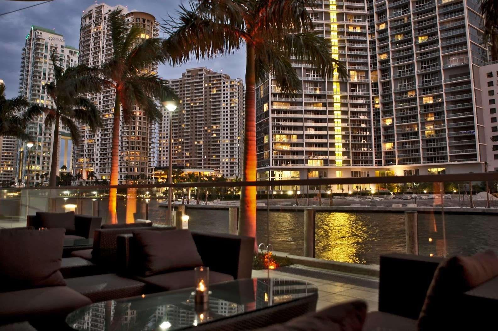 Miami's 11 Best Boat-Up Restaurants