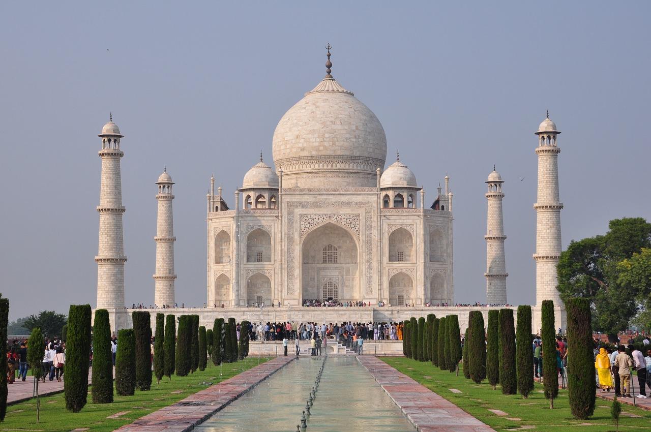 Viaggio in India, l'itinerario del Triangolo d'Oro: cosa vedere