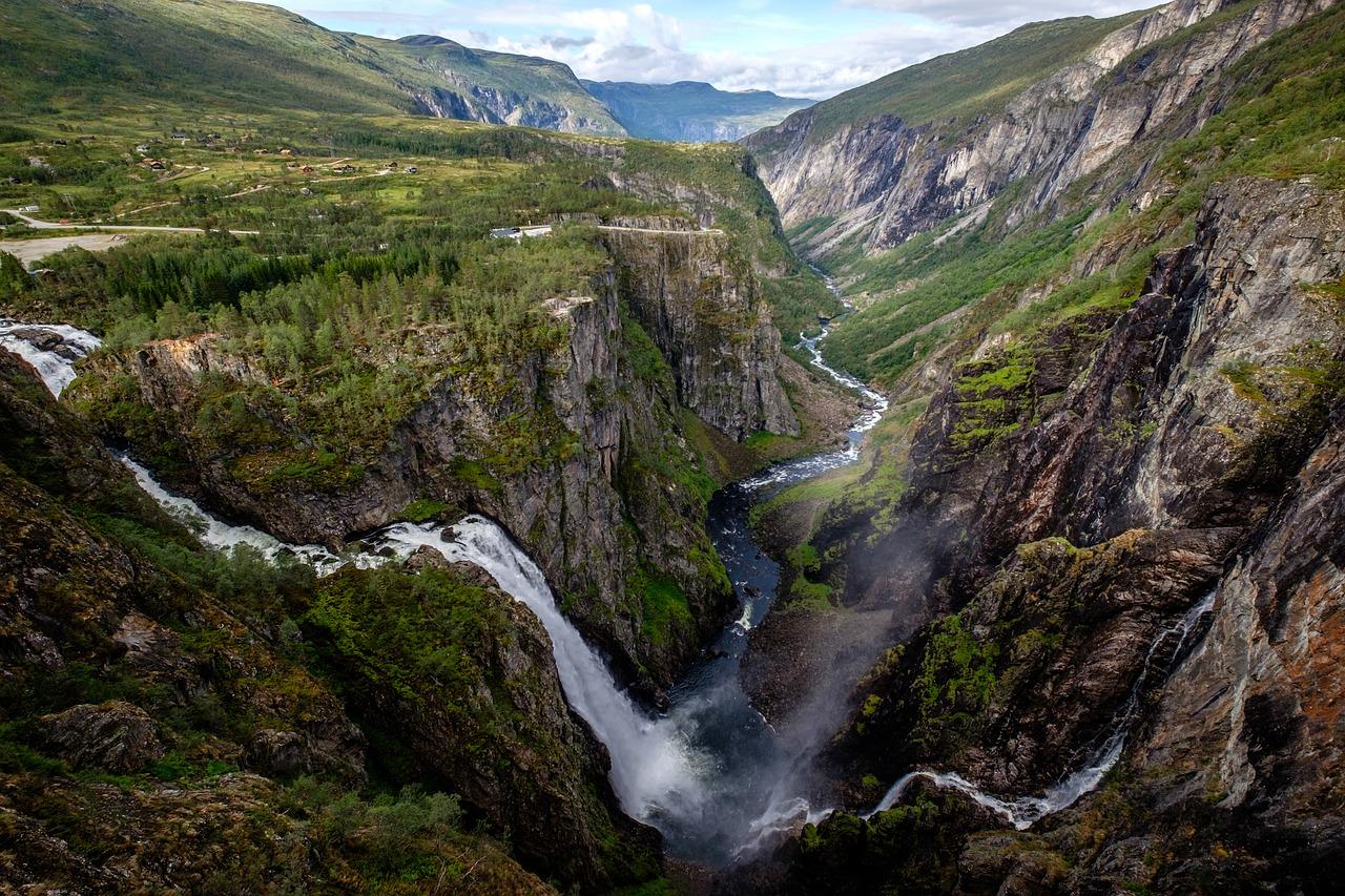 9 giorni per esplorare la Norvegia: l'itinerario ora per ora