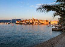7 giorni in croazia