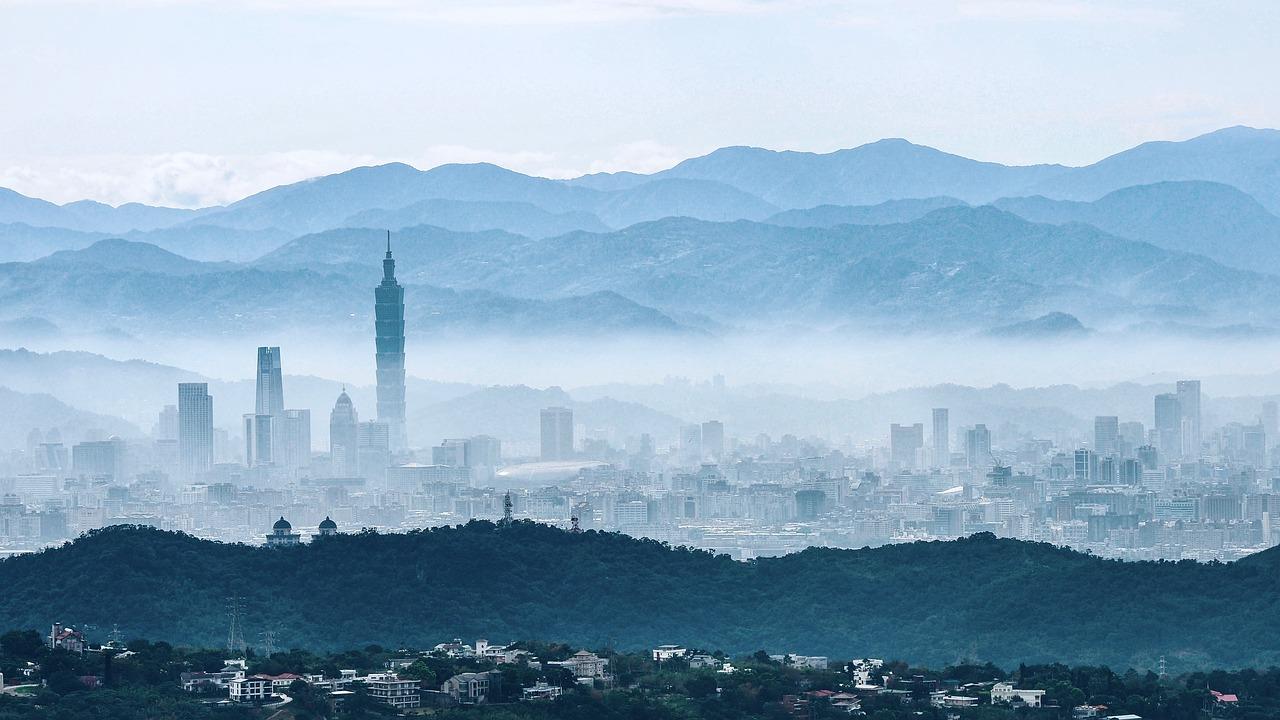 asia posti più belli