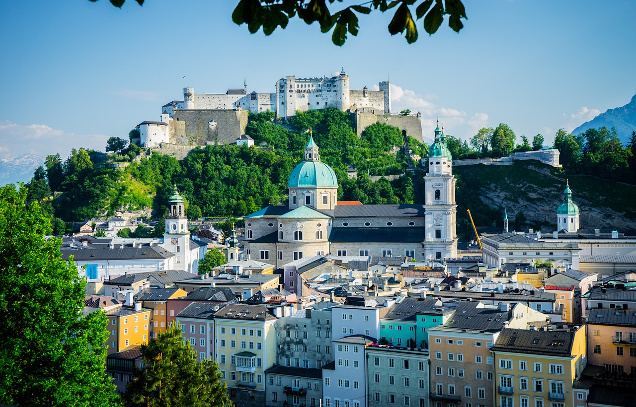austria cosa fare